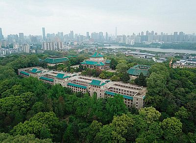 A lab in Wuhan, China, is once again under the spotlight